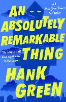An Absolutely Remarkable Thing (Paperback)