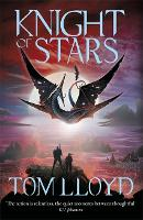 Knight of Stars: Book Three of The God Fragments (Paperback)