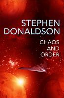 Chaos and Order: The Gap Cycle 4 - The Gap Cycle (Paperback)