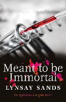 Meant to Be Immortal: Book Thirty-Two - Argeneau Vampire (Paperback)