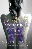 Archangel's Sun: Guild Hunter Book 13 - The Guild Hunter Series (Paperback)