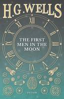 The First Men in the Moon (Paperback)
