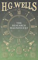 The Research Magnificent (Paperback)