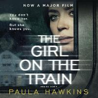The Girl on the Train: Film tie-in CD (CD-Audio)