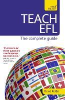 Teach English as a Foreign Language: Teach Yourself (New Edition)