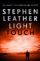 Light Touch: The 14th Spider Shepherd Thriller - The Spider Shepherd Thrillers (Hardback)