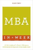 MBA In A Week
