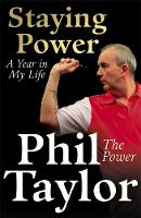 Staying Power: A Year In My Life (Paperback)