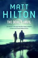 The Devil's Anvil - Joe Hunter (Hardback)