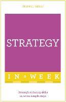 Strategy In A Week