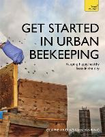Get Started in Urban Beekeeping