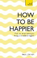 How To Be Happier (Paperback)