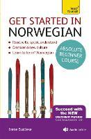Get Started in Norwegian Absolute Beginner Course