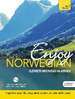 Enjoy Norwegian Intermediate to Upper Intermediate Course: Improve your language