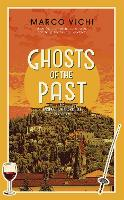 Ghosts of the Past: Book Six - Inspector Bordelli (Paperback)