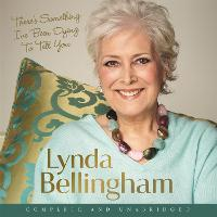 There's Something I've Been Dying to Tell You: The uplifting bestseller (CD-Audio)