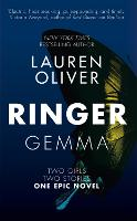 Ringer: From the bestselling author of Panic, soon to be a major Amazon Prime series (Hardback)
