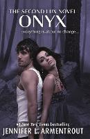 Onyx (Lux - Book Two) (Paperback)