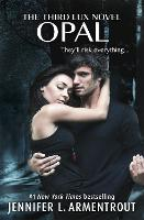 Opal (Lux - Book Three) (Paperback)