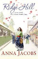 Ridge Hill: Book Three in the beautifully heartwarming Gibson Family Saga - Gibson Saga (Paperback)