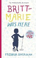 Britt-Marie Was Here (Hardback)