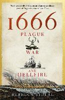 1666: Plague, War and Hellfire (Paperback)