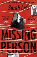 Missing Person (Paperback)