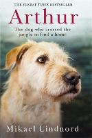 Arthur: The dog who crossed the jungle to find a home (Hardback)