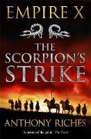 The Scorpion's Strike: Empire X - Empire series (Hardback)