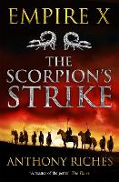 The Scorpion's Strike: Empire X - Empire series (Paperback)