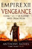 Vengeance: Empire XII - Empire series (Hardback)