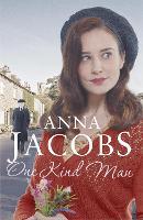 One Kind Man: Book 2 in the uplifting Ellindale Saga - Ellindale Series (Paperback)