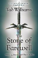 Stone of Farewell: Memory, Sorrow & Thorn Book 2 - Memory, Sorrow & Thorn (Paperback)