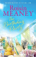 The Birthday Party - Roone (Paperback)