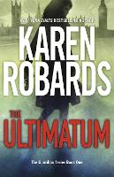 The Ultimatum: The Guardian Series Book 1 - The Guardian Series (Paperback)