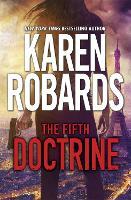 The Fifth Doctrine: The Guardian Series Book 3 - The Guardian Series (Hardback)
