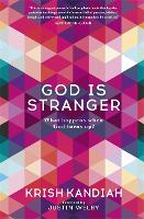 God Is Stranger: Foreword by Justin Welby (Paperback)