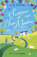 Summer at Hope Meadows - Animal Ark Revisited (Paperback)