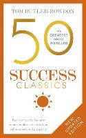 50 Success Classics: Your shortcut to the most important ideas on motivation, achievement, and prosperity (Paperback)