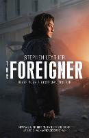 The Foreigner: the bestselling thriller now starring Pierce Brosnan and Jackie Chan (Paperback)