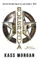 Supernova: Light Years Book Two (Paperback)