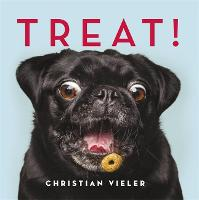 Treat!: DOGS CATCHING TREATS: THE FUNNIEST DOG BOOK OF THE YEAR (Paperback)