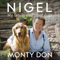 Nigel: my family and other dogs (CD-Audio)
