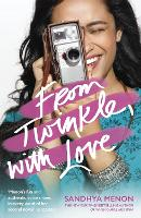 From Twinkle, With Love (Paperback)