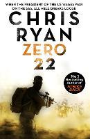 Zero 22: Danny Black Thriller 8 (Hardback)