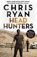 Head Hunters: Danny Black Thriller 6 - Danny Black (Paperback)