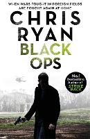Black Ops: Danny Black Thriller 7 - Danny Black (Paperback)