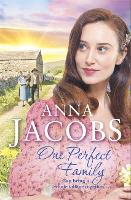 One Perfect Family - Ellindale Series (Paperback)