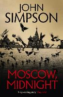 Moscow, Midnight (Paperback)