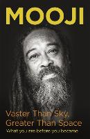 Vaster Than Sky, Greater Than Space (Paperback)